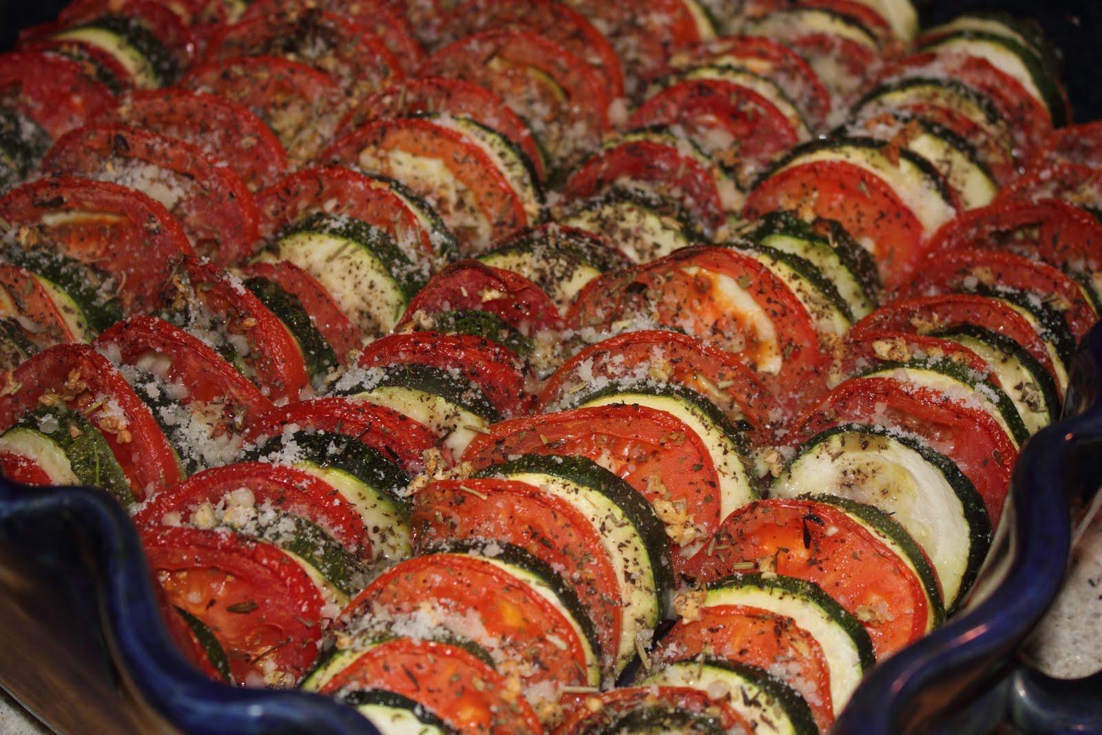 Spiced Tomato Gratin Recipes — Dishmaps