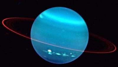 كوكب اورانوس Uranus