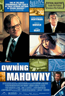 Watch Owning Mahowny (2003) movie free online