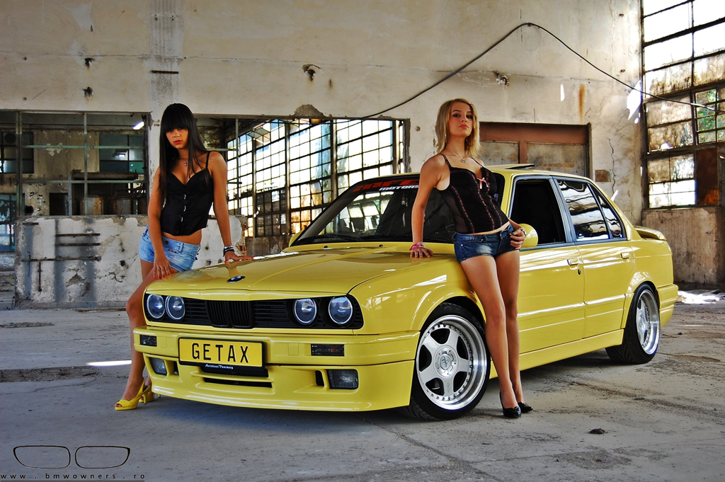 Automotive Car | Best Cars Pics With Girls