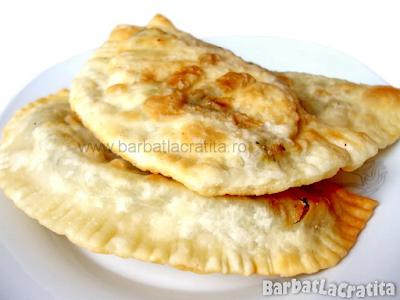Suberek (placinta cu turceasca cu carne) reteta