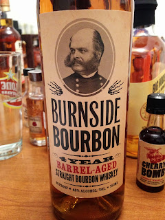 Burnside Bourbon 4 Year