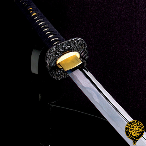 The Samurai Sword As A Symbol Of Peace Waging Peace Today