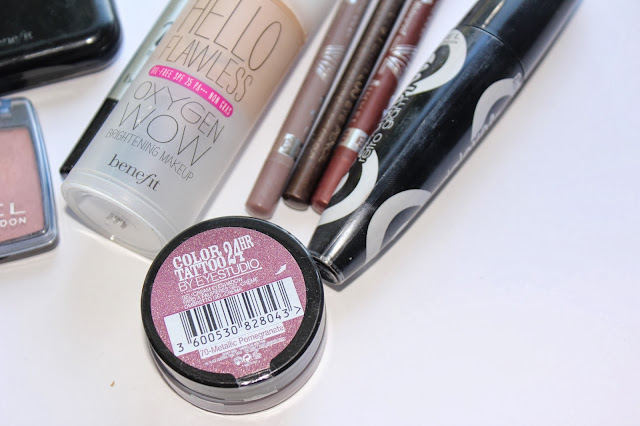 Rimmel, Maybelline, Benefit - Make Up
