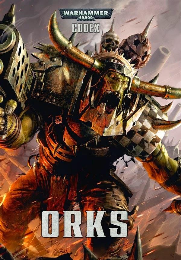 codex orks 2014