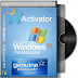 Download Windows XP SP3 32 Or 64 Bit Activator And Wat Remover