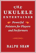 Ukulele Entertainer On eBook