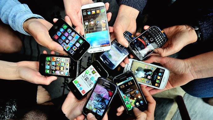 Sebab Bateri Smartphone Cepat Habis