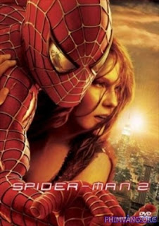 Ngi Nhn 2 (2004) - Spider Man 2 (2004)