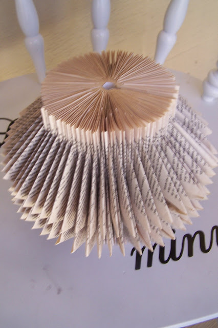 book folding, art, book tutorial,