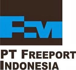 Lowongan Kerja di PT. Freeport Indonesia