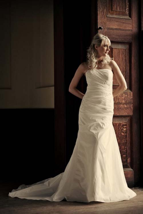 Coco chanel wedding dresses coco couture for Coco chanel wedding dress