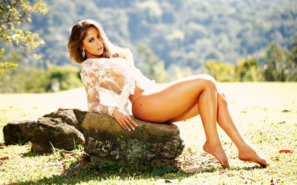 Melissa Castagnoli photos