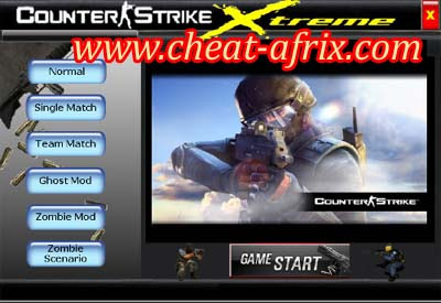 Counter Strike Extreme v7 Download Games Full Version