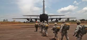 Here Come The Boots On The Ground: US Troops Heading To Eastern Europe