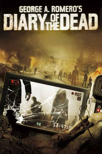 Diary of the Dead (2007) ταινιες online seires xrysoi greek subs