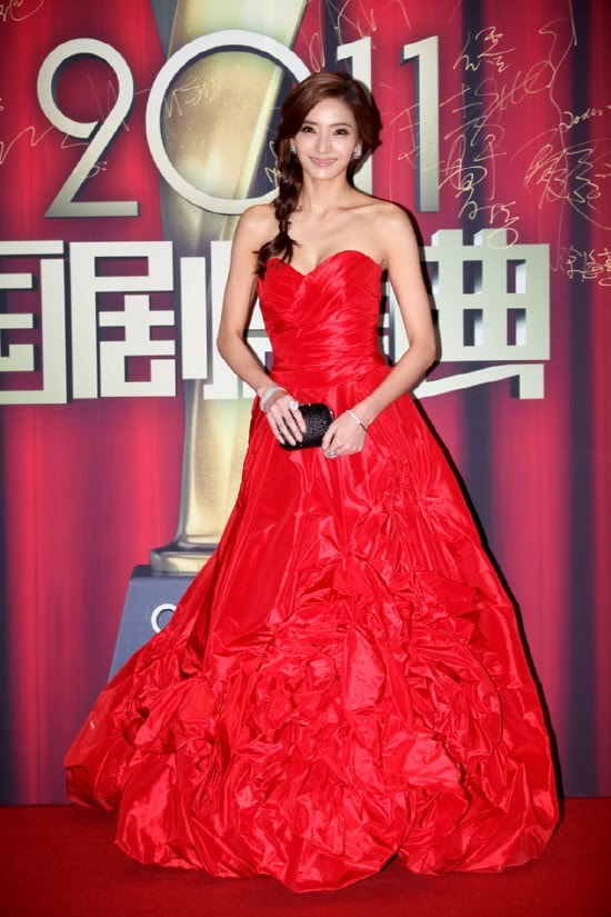 han chae young foto3