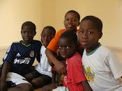 casa esperance nosso orfanato