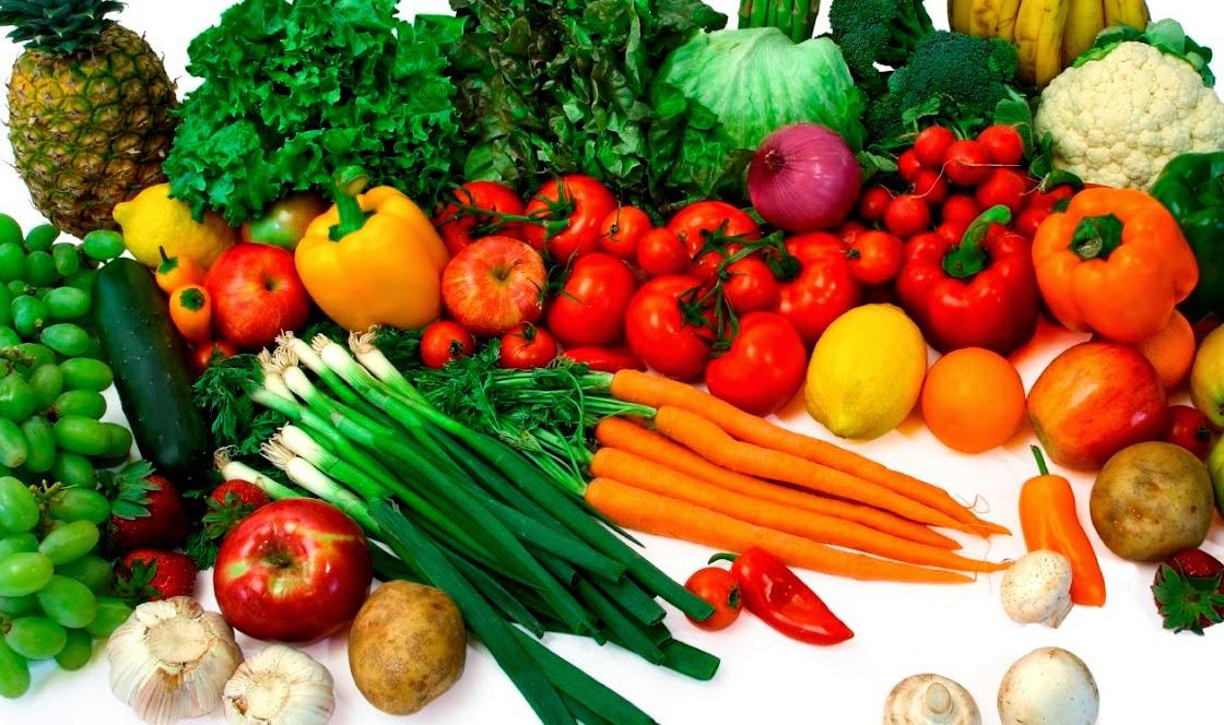 Sepuluh Jenis Sumber Makanan untuk Menjaga Kecantikan Kulit