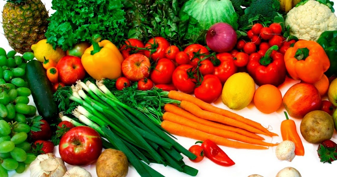 Sepuluh Jenis Sumber Makanan untuk Menjaga Kecantikan ...