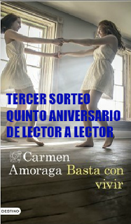 TERCER SORTEO QUINTO ANIVERSARIO