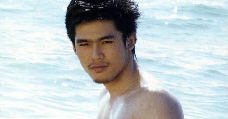 Le Yuha: Hunk asian
