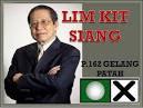 Lim Kit Siang - Tokoh Veteran