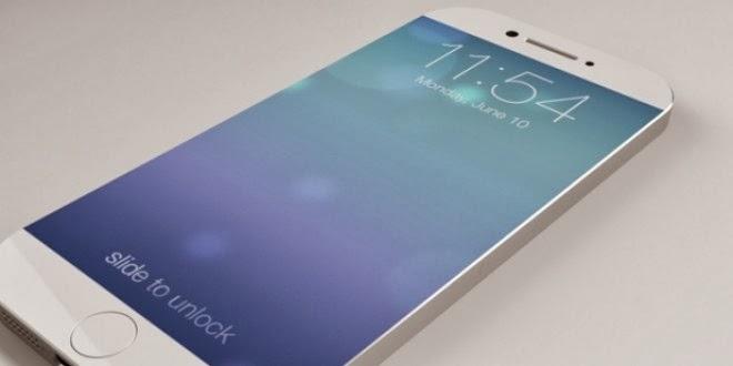 iPhone 6  seront dotés d'un écran en cristal de saphir
