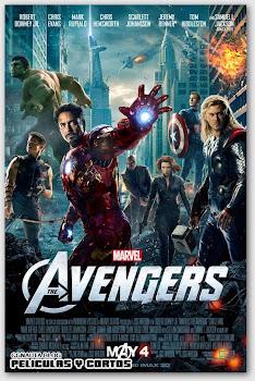 Ver Película Marvel Los vengadores Online Gratis (2012)