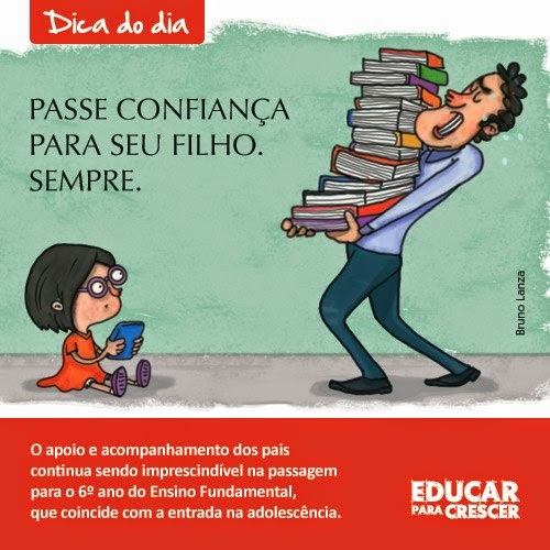 Crescer para Educar