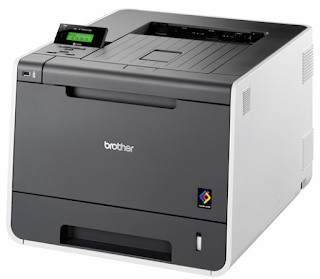 Driver Printer Brother HL-4150CDN Download