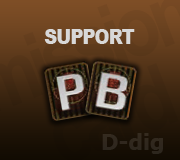 Support - Mission Card Point Blank | Syarat dan Hadiah/Bonus