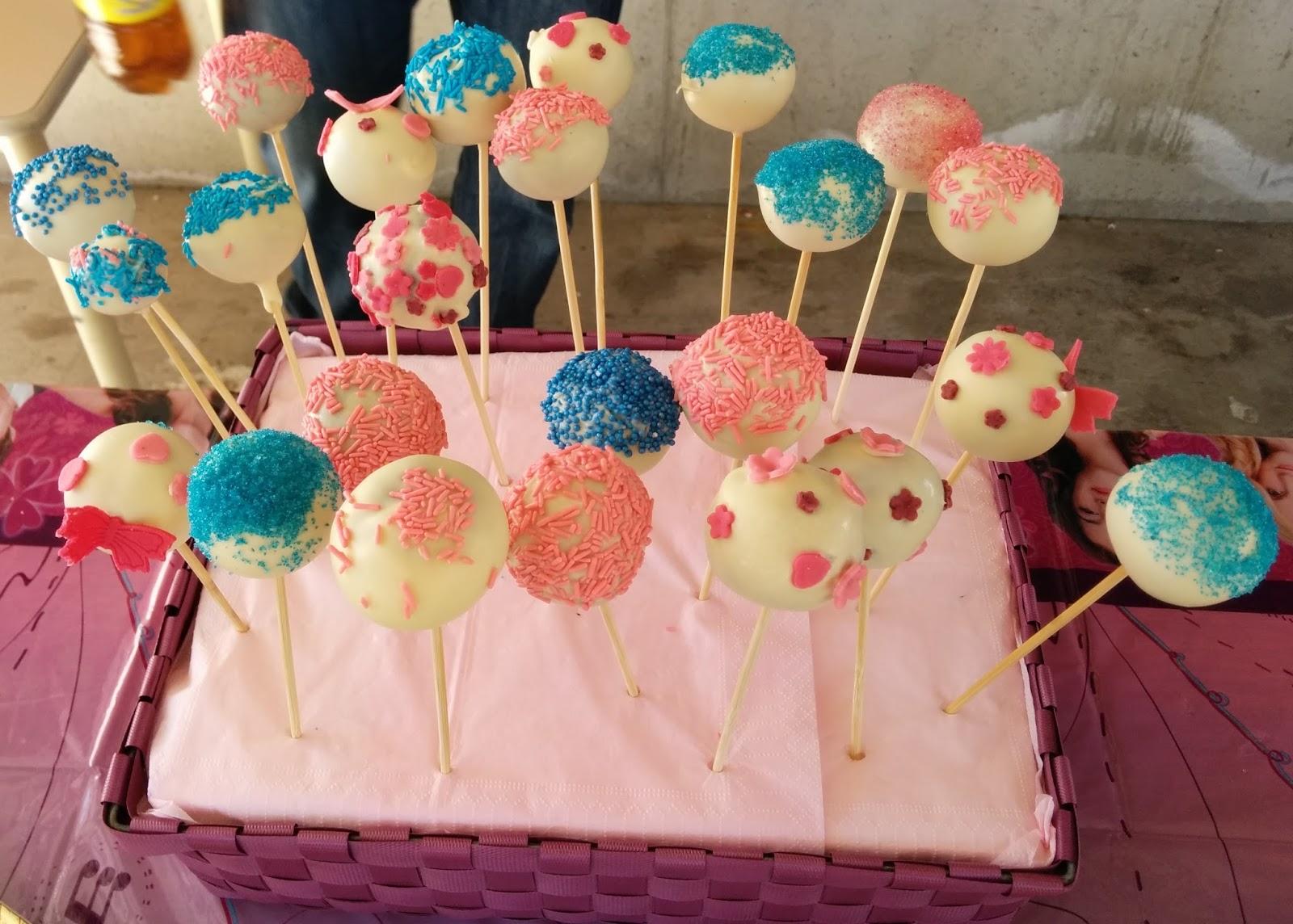 cake pops veloci veloci