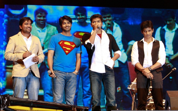 Tamil Movie Nanban Latest Audio Launch Photo Gallery Vijay Shankar gallery