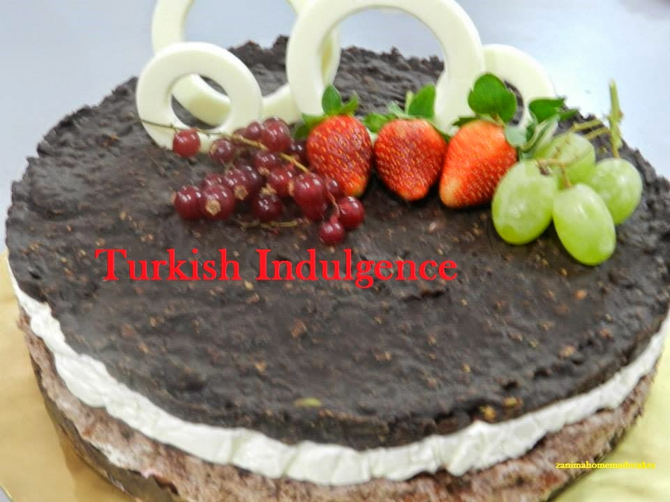 Turkish indulgence