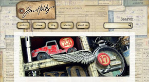 Tim Holtz (nieuw)
