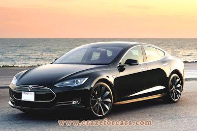 2012 Tesla Models