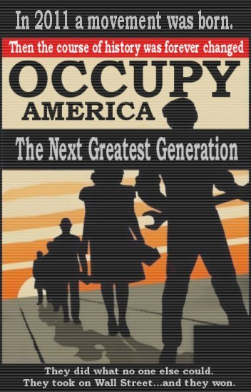 Occupy America