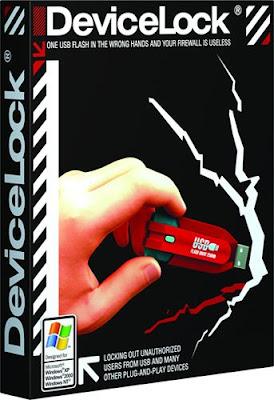 DeviceLock v 7