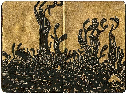 Ilustración de Juan Pablo Torres