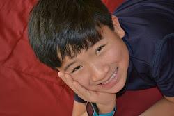 Kaikai (Stephen Yuankai)