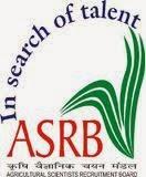 ASRB NET 2014 (II)
