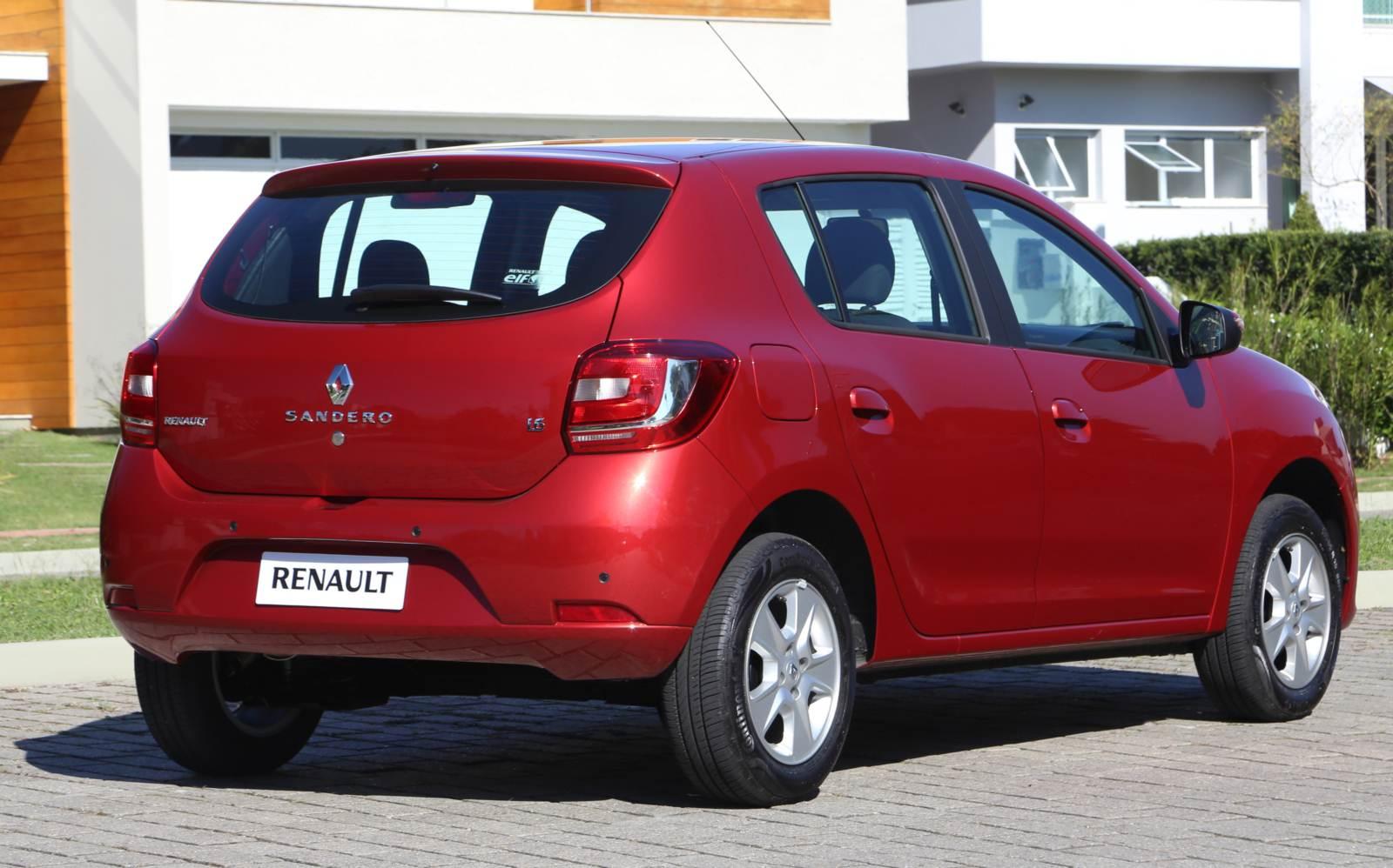Concessionárias da Renault - abaixo da média em pós venda
