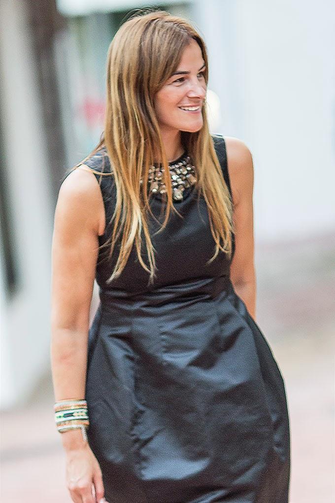 New Balance , trendy , estilo , lucía Díez , look , Outfits, zara vestido ,Ivan Pérez Fotógrafo