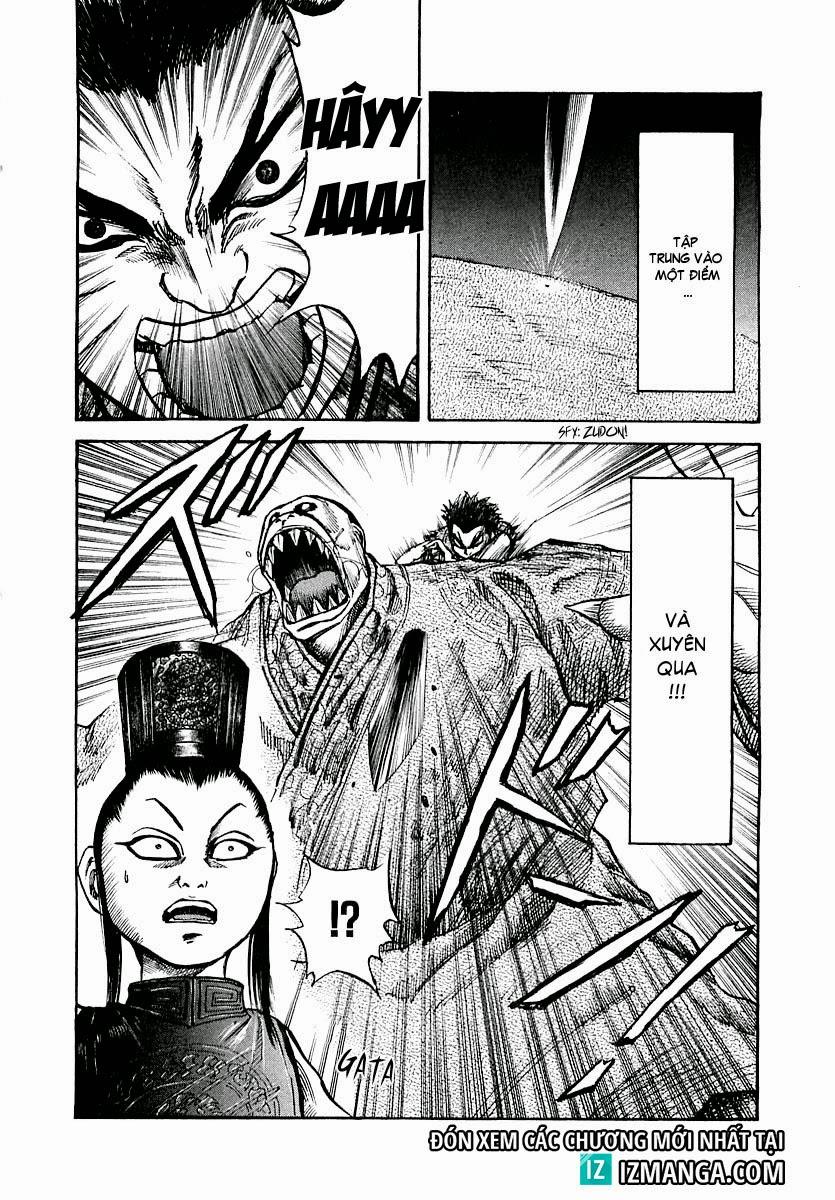 Kingdom - Vương Giả Thiên Hạ Chapter 41 page 18 - IZTruyenTranh.com