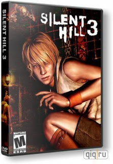 Download Silent Hill 3 Full Version for PC