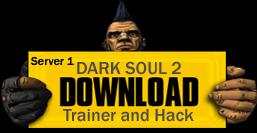 Dark Soul 2 Trainer