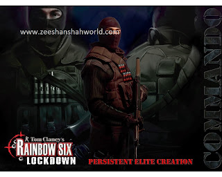 Download Rainbow six lockdown game pc free full version