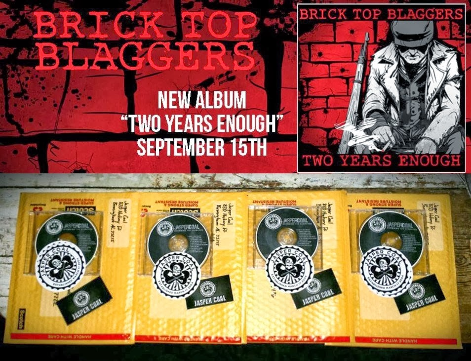 THIS WEEK END- FEATURED ALBUMS AT CFPAM CELTIC FOLK PUNK ...