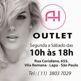 • ANA HICKMANN OUTLET